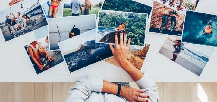 Печать до 100 фотографий на премиум-бумаге разных форматов от студии фотопечати «LBL-Print»