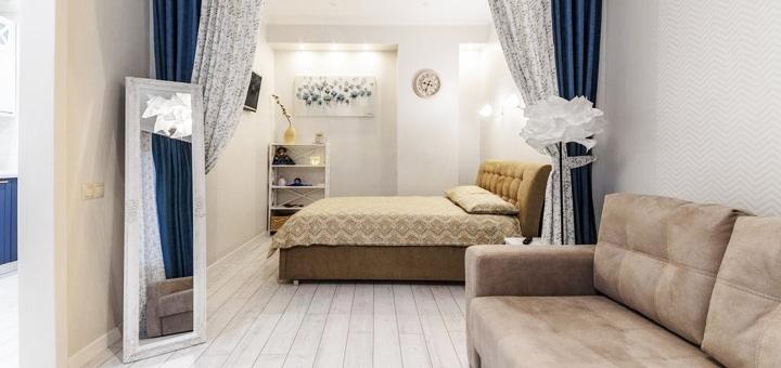От 2 дней отдыха в апартаментах «Cozy pretty home» в самом центре Львова