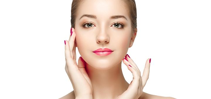 До 7 сеансов микротоковой терапии лица и шеи в центре современной косметологии «LazerEpil»