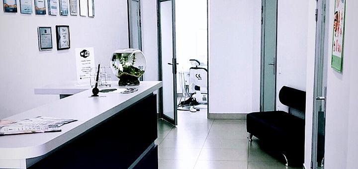 Скидка до 64% на установку металлокерамических коронок в стоматологии «Healthy Dentistry»