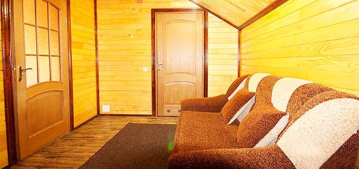 Выиграй 8 дней отдыха для двоих на День Независимости в отеле «Буковець» возле Косова!