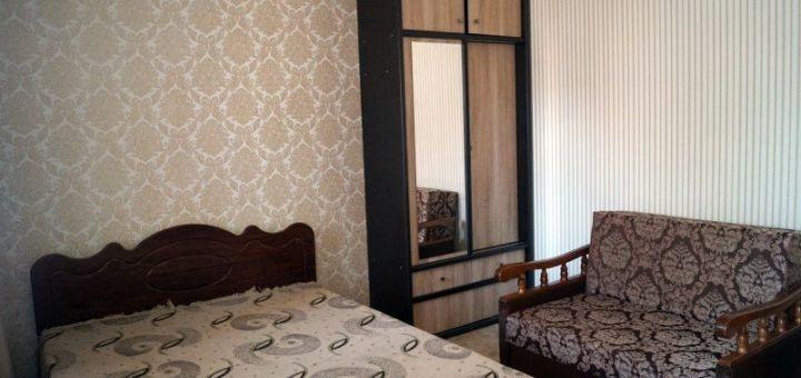 От 3 дней отдыха в мини-пансионате «Мелек» в Счастливцево на берегу Азовского моря