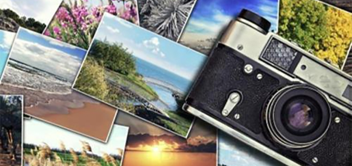 Печать до 100 фотографий различных форматов на премиум-бумаге от «Печать 24»