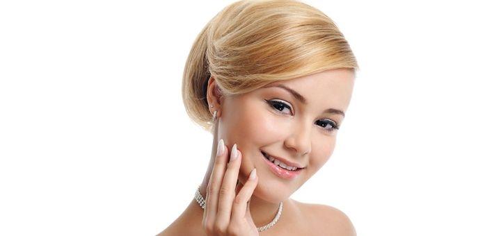 Удаление сосудистых дефектов на лице и теле диодным лазером в кабинете красоты «Grace»