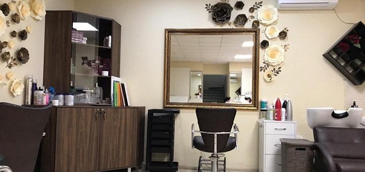 Стрижка, окрашивание, уход, реконструкция и кератиновое выпрямление волос в салоне «NogotOk»
