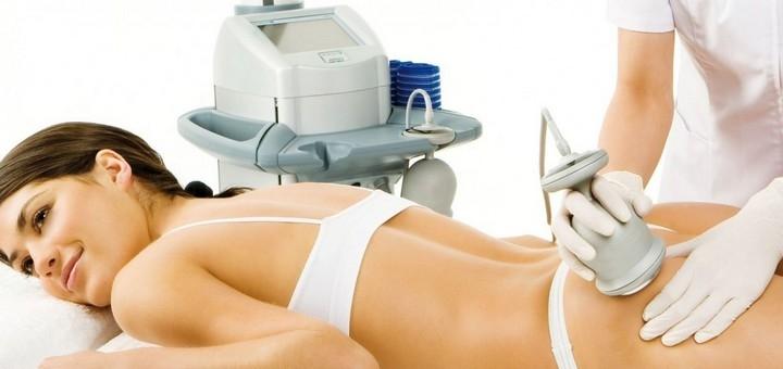 Скидка до 72% на вакуумно-роликовый массаж в кабинете косметолога Марины Максимовой