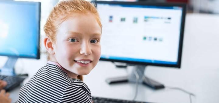 До 6 онлайн-занятий по курсу «Компьютерная грамотность» с преподавателем от «Getlife Kids»