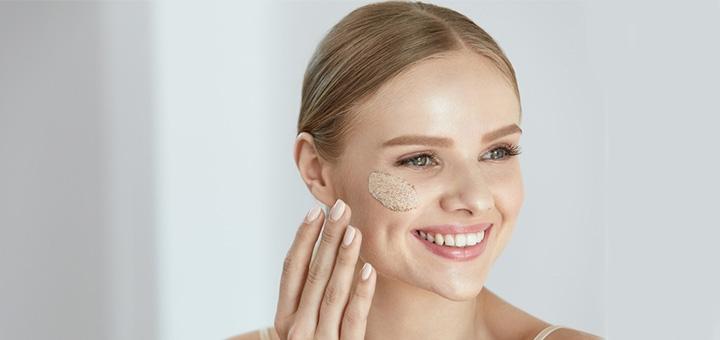 До 5 сеансов карбокситерапии лица и шеи в косметологическом кабинете «Ma-Belle»