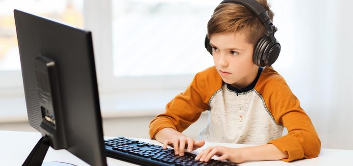 До 6 онлайн-занятий по курсу «Создание сайтов» с преподавателем от «Getlife Kids»