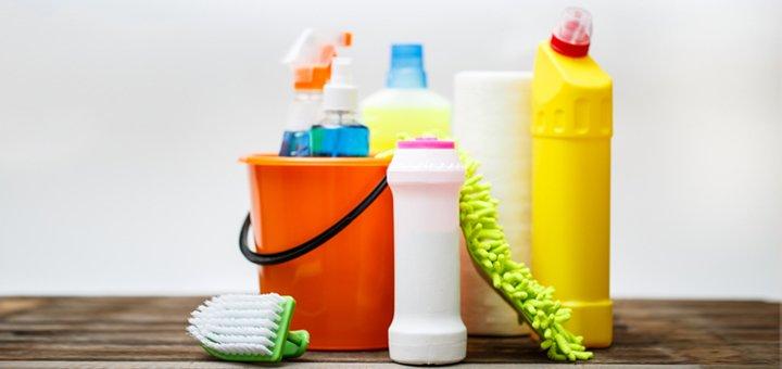 Время для уборки! Генеральная, регулярная уборка или мытье окон от компании «Империя чистоты»!