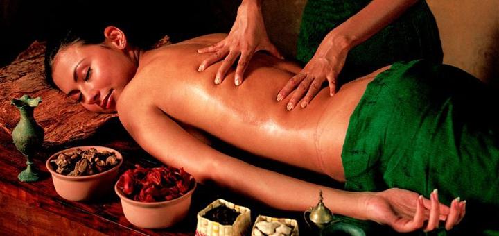 До 5 сеансов лечебного массажа с элементами мягкой мануальной терапии
