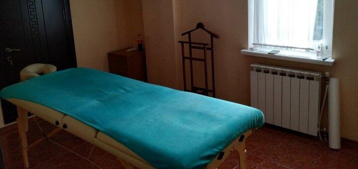 До 10 сеансов массажа спины и шейно-воротниковой зоны в кабинете массажа «Relax»