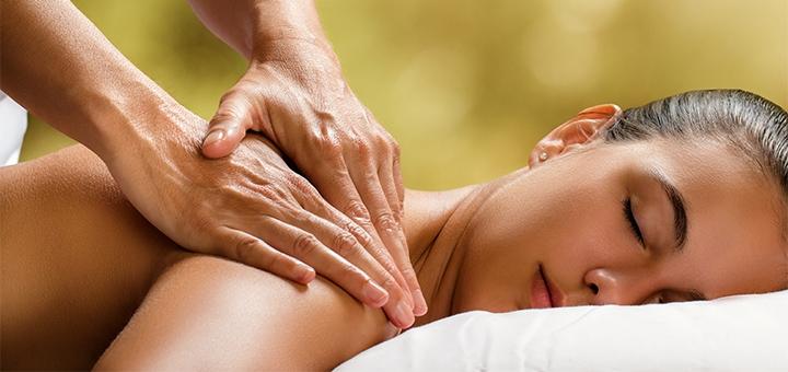 До 10 сеансов общего оздоровительного массажа тела в кабинете массажа «Relax»