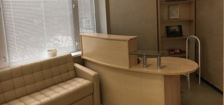 Комплексное обследование у маммолога в медицинской клинике «Тева Мед»