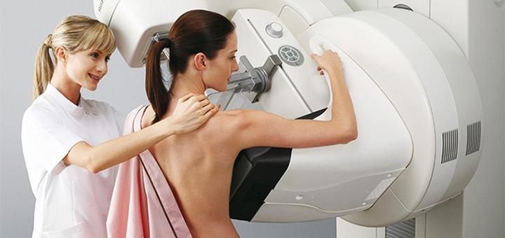 Полное обследование у гинеколога, маммолога или онко-гинеколога в клинике «Тева Мед»