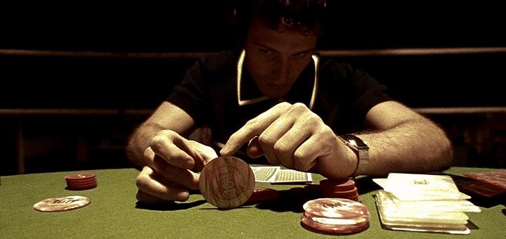 Посещение квест-комнаты «Карты, деньги, два ствола» от «ZiGRAYMO»