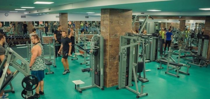 До 12 месяцев безлимитного посещения фитнес-клуба «Sport Star»