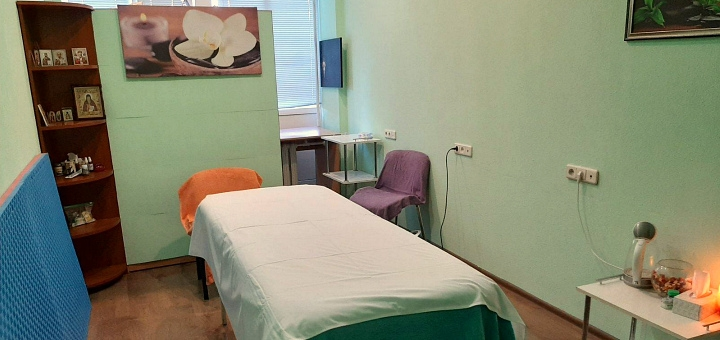 До 5 сеансов массажа для будущих мам в массажном кабинете Игоря Коваля