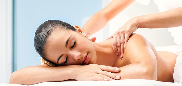 До 10 сеансов массажа в кабинете массажа «Relax»