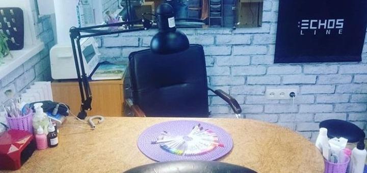 До 3 сеансов маникюра и педикюра с покрытием гель-лаком в салоне красоты «А-Studio»