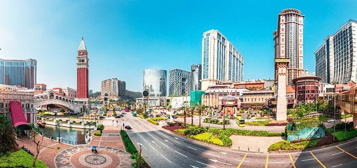 Онлайн-экскурсия с гидом в Макао – китайский Вегас от туристической компании «Escapewithpro»