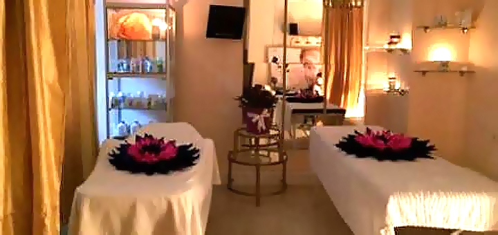 До 10 сеансов массажа «Бразильская попка» и холодного обертывания в фито-студии «Комфорт»