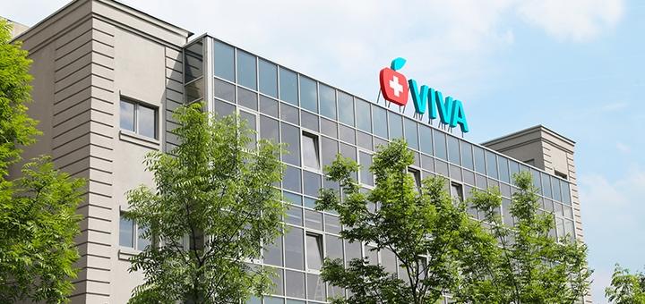 Базовое обследование у семейного врача в клинике «VIVA»