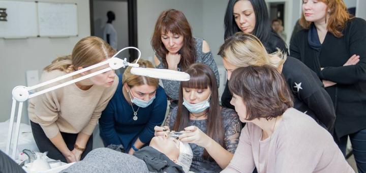 Профессиональный курс обучения «Идеальные брови» от «Style Studio KODI»