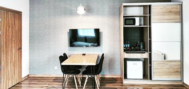 От 3 дней отдыха в июле с питанием в отеле «Bukville» в Буковеле