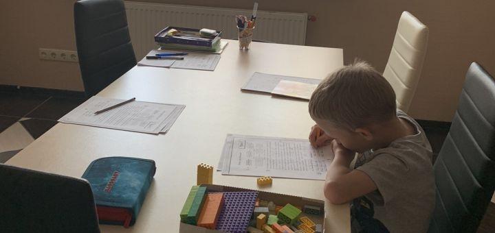 До 16 занятий по изучению английского языка для детей в школе «Pion School»