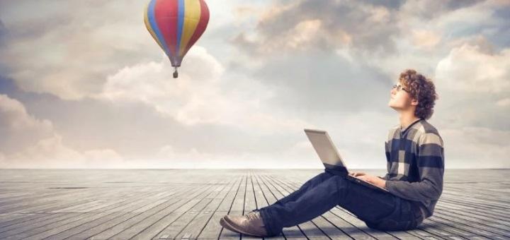 Онлайн-курс по саморазвитию «Путь к мечте» в школе развития «Создай счастье»