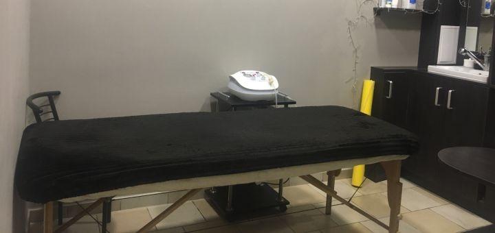 До 5 сеансов вакуумного антицеллюлитного массажа в кабинете коррекции фигуры «La Vittoria»