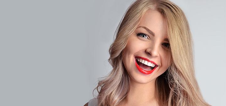 Профессиональная ультразвуковая чистка зубов с Air-Flow у стоматолога Нарека Акопяна