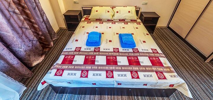 Выиграй 7 дней отдыха для двоих на День Независимости в отеле «Bliss» в Железном Порту!