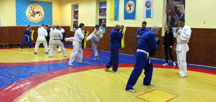 До 6 занятий джиу-джитсу в спортивном клубе «Джиу-Джитсу»