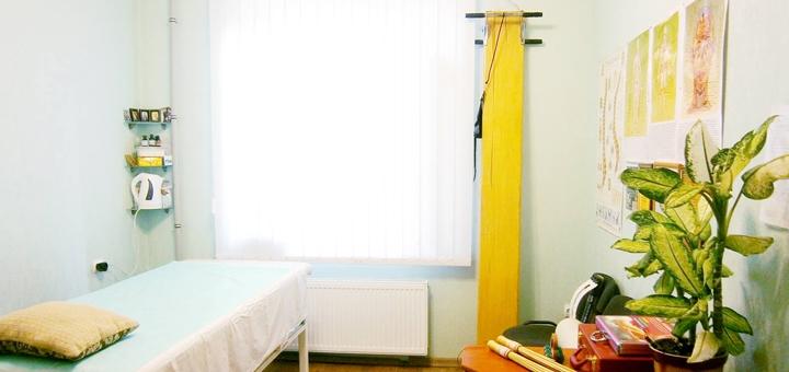 Скидка до 60% на оздоровительные процедуры с посещением кедровой бочки в «Nevrologica»