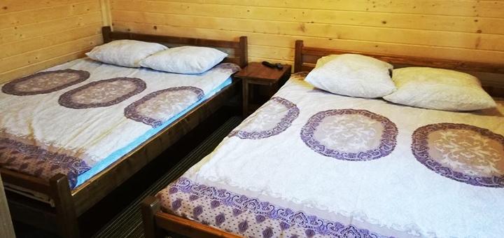 От 4 дней отдыха с питанием в отельном комплексе «Крым» в Яремче