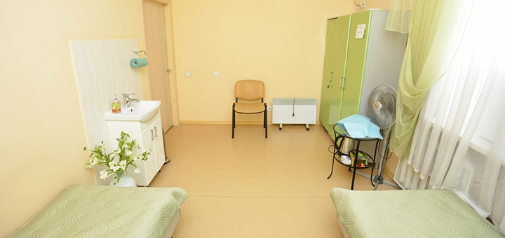 Эндоскопический осмотр ЛОР-органов и консультация ЛОРа в клинике «Амрита»