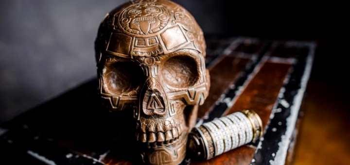 Квест «Сокровища Ацтеков: пещера черепа» в пространстве «The House quest&party»
