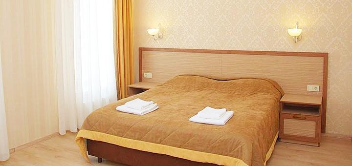 От 3 дней летнего отдыха в отеле «Staryj Kosiv» в Карпатах