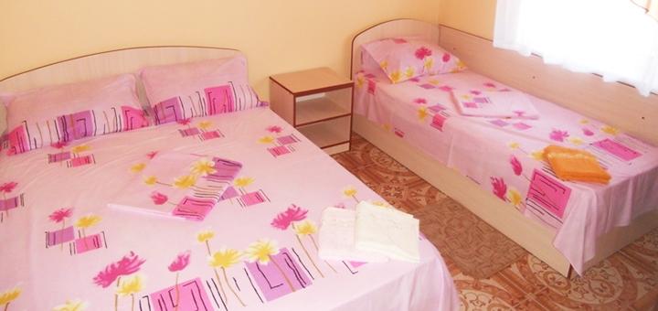 От 3 дней отдыха в июле с питанием в отеле «Венеция» в Затоке на Черном море