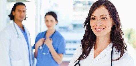 Комплексное УЗИ-обследование для мужчин и женщин