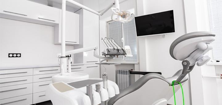 Знижка 50% на встановлення брекет-систем у стоматологічній клініці «VAV Dental»