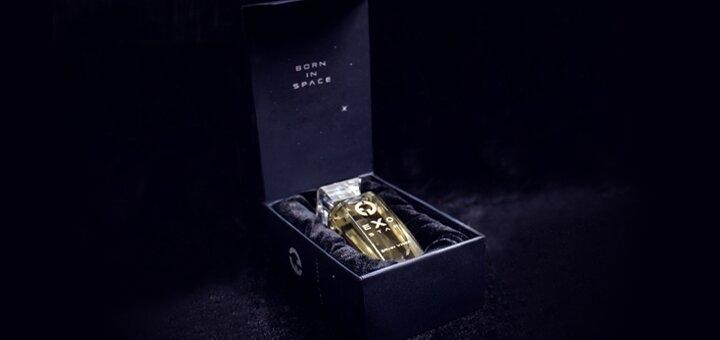 Скидка 45% на женский звездный парфюм «Экзо-СТАР» от «Ervin Viner»