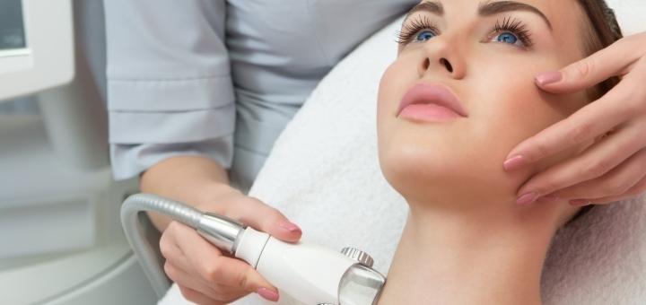 До 7 сеансов процедуры «VelaShape» для лица в салоне красоты «AntiSalon Pechersk»