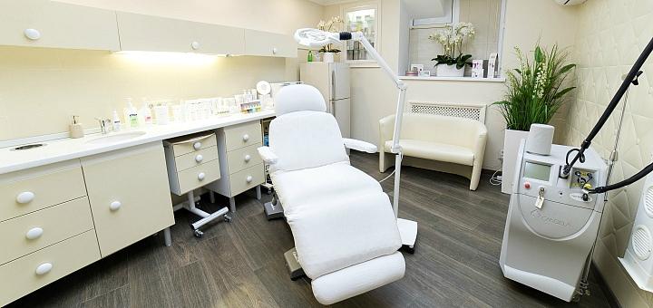 До 5 сеансов лазерной эпиляции в косметологической  клинике «Dr. Zapolska Clinic»