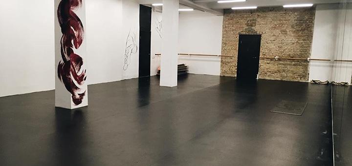 До 5 занятий балетом или стретчингом для взрослых в клубе «Пальцы»