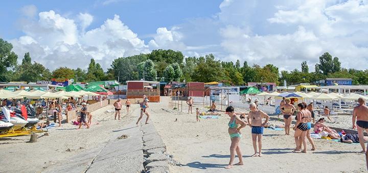 От 3 дней отдыха в сентябре в пансионате «Волна-4» в Железном Порту на первой линии от моря