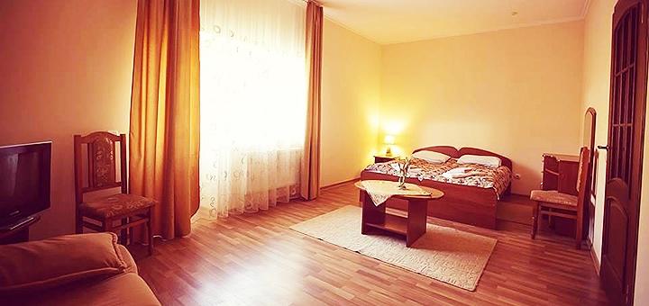 От 3 дней летнего отдыха в отеле «Shayan Edelweiss» на курорте Шаян