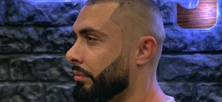 Мужская и детская стрижка, коррекция бороды в барбершопе «The Gangster»